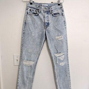 GRLFRND THE KAROLINA skinny jeans reactive
